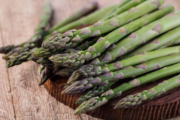 Brad's Asparagus