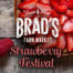 Brad's 2018 Strawberry Festival Dessert Contest